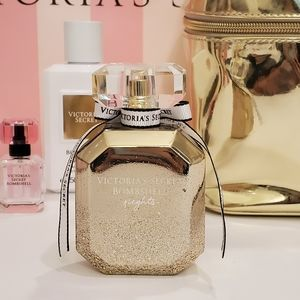 NEW Bombshell Nights Fragrance Lotion